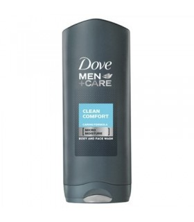 Dove Clean Comfort 250 ml.