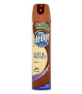 PLEDGE Dust&Protect